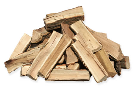 Split Firewood Pricing